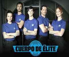 Telenovela Cuerpo de élite