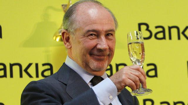 """Del """"rescate lo pagará la banca"""" a dar por perdidos 26.000 millones de euros"""