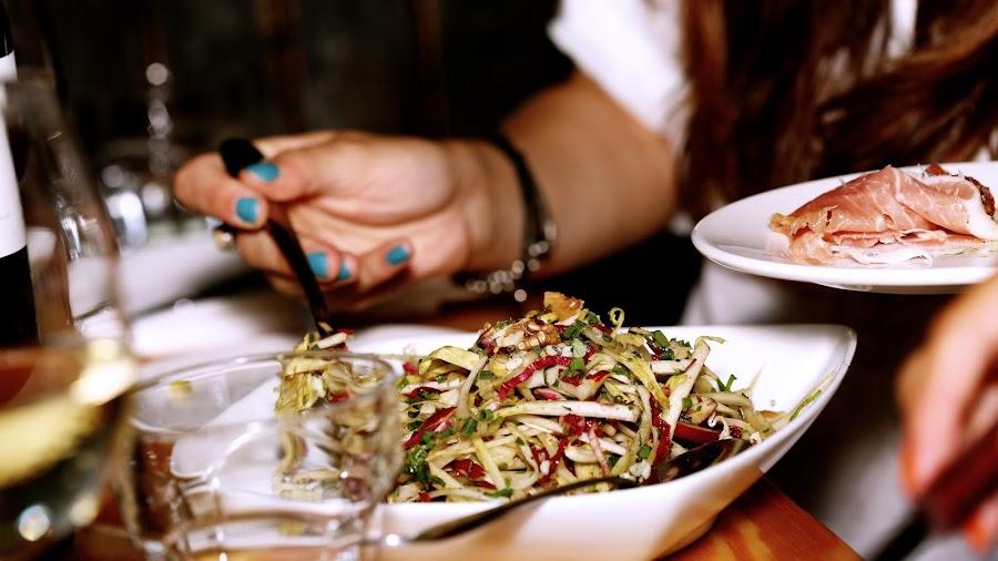 6 trucos para evitar la ansiedad al comer