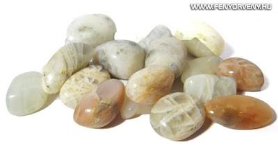 Kristálygyógyászat/Gyógyító kövek: Kifakulnak-e a kristályok?