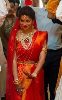 Designer Saree For Diwali