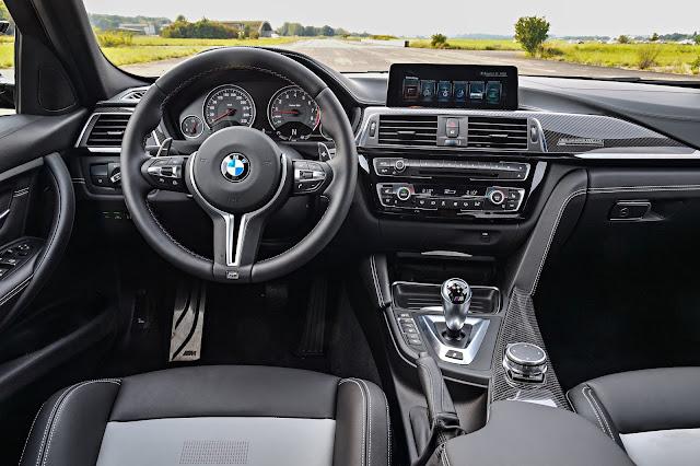 P90236760 highRes 30 χρόνια με BMW M3 – η ιστορία ενός εμβληματικού μοντέλου (Photos)