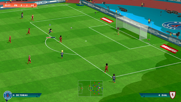 Super Soccer Blast (2020) PC Full