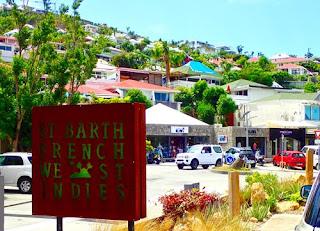 French Chic Saint Jean St Barts Caribbean Saint Barth St Barthelemy