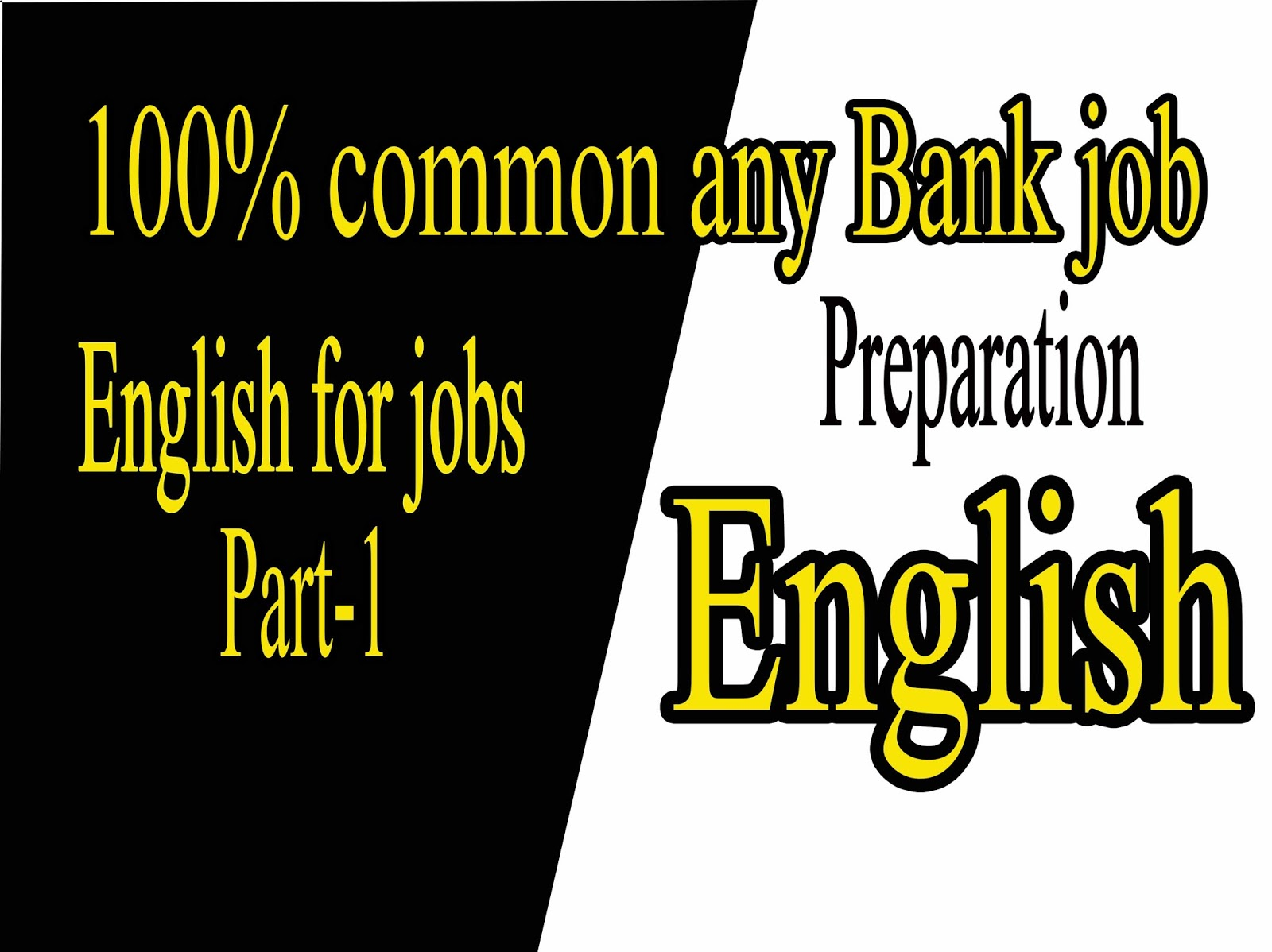English For Jobs Language Communication Lecture 01 Subject Verb