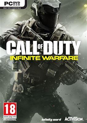 Call Of Duty Infinite Warfare-Full Unlocked