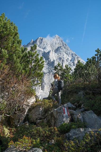 Torwanderung am Dachstein  Wandern in Ramsau am Dachstein 08