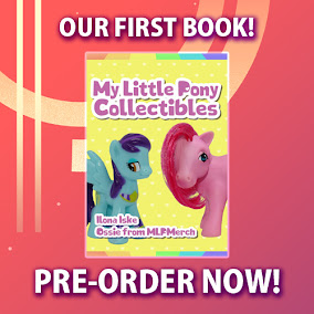 Pre-Order My Little Pony Collectibles