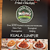 Pelicana Chicken: The Best Korean Fried Chicken @ e-Curve, Mutiara Damansara