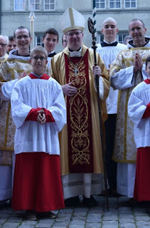 Ordinations Carmes Fribourg