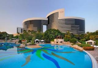 اشهر الفنادق في دبي