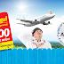 Castiga 100 de bilete de avion cu Fainosag