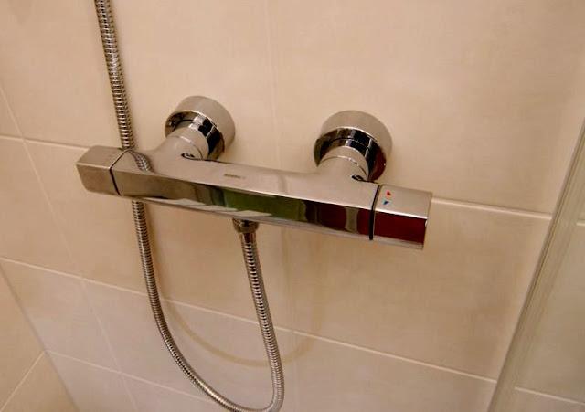 Mischbatterie Dusche Wechseln