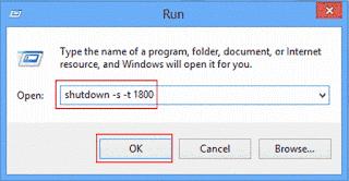 computer ko automatic shutdown kaise kare