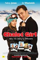 pelicula Chalet Girl