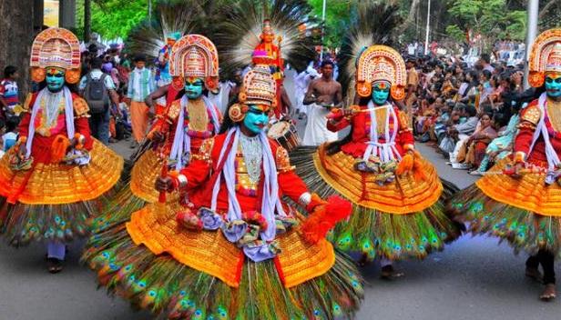 केरल की संस्कृति
