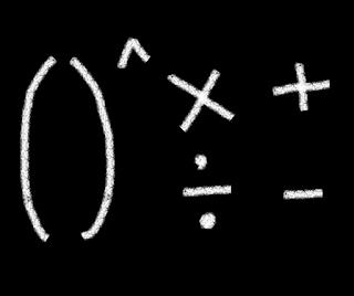 PEMDAS (Urutan Pengoperasian dalam Perhitungan Matematika)