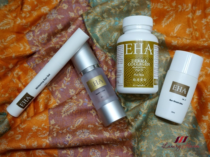travel eha sun shield 24hr hydra serum reviews
