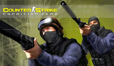 Free Download Counter Strike Condition Zero