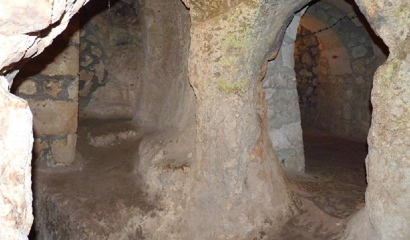 Ανακαλύφθηκε πλημμυρισμένη Υπόγεια Πολιτεία 5.000 ετών στην Άβανο της Καππαδοκίας