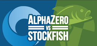 The Christmas Special | AlphaZero vs Stockfish