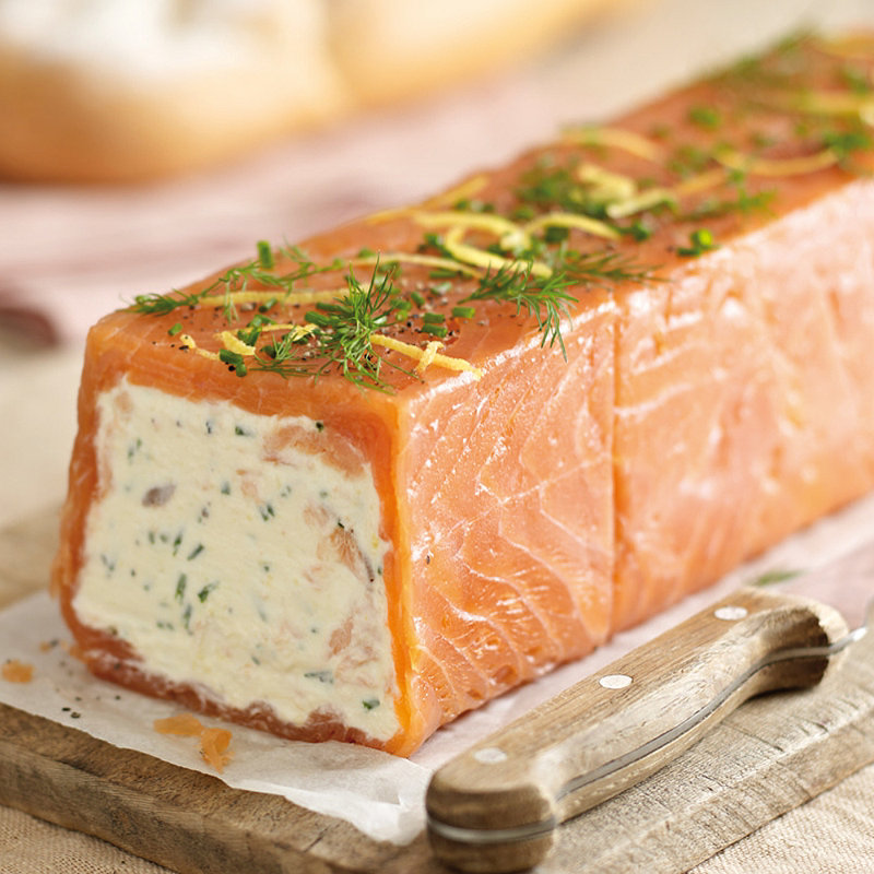 Recipes from Gail - Tried and Tested: Raymond Blanc's Chicken Liver Parfait