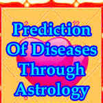 Planets and related diseases, houses of kundli or birth chart and related body parts, medical astrology, astrologer for solutions of diseases, treat disease through astrology.