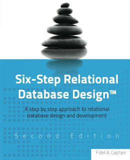 Books to learn Database design and Modelling for programmers