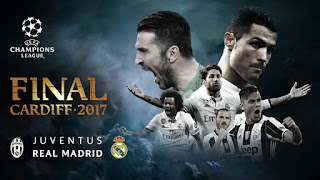 Juventus v Real Madrid: Live stream Champions League final online or watch on TV with BT Sport