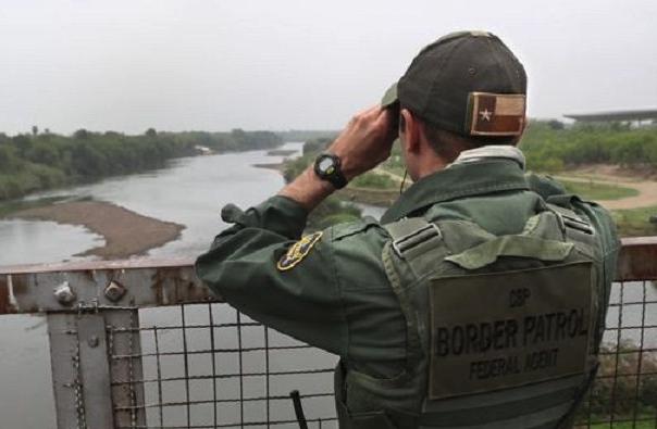 Border Patrol Agents Arrest 7 Bangladesh Nationals in 2 Days near Texas Border