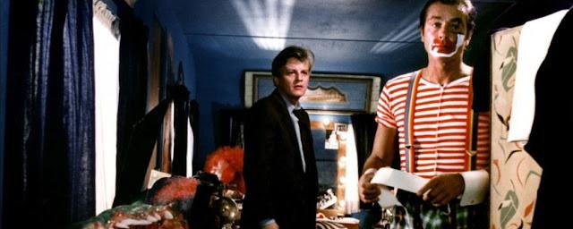 """""""Słowo gliny"""" (1985), reż. José Pinheiro. Recenzja filmu."""