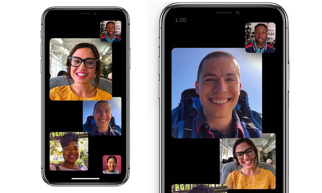 Group FaceTime for iOS and macOS Has Officially Been Delayed
