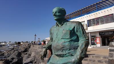 statua del cecato