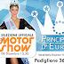 Principessa d'Europa al Motor Show
