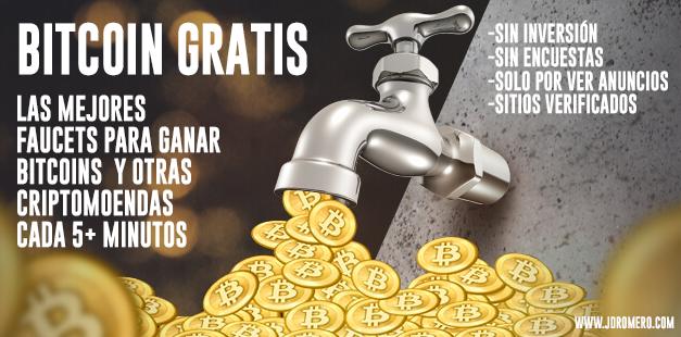 bitcoin-faucet-gratis
