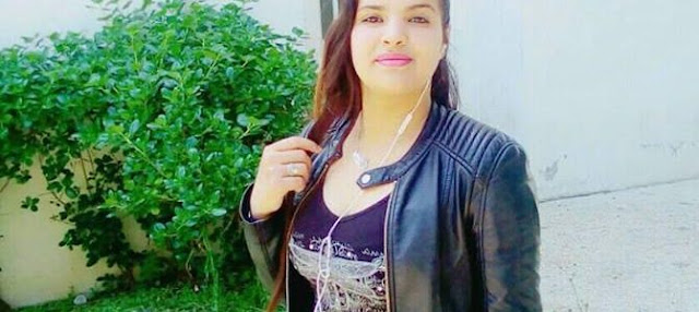 حكيمة 26 سنة من عنابة الجزائر للزواج
