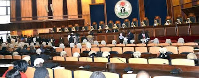 Invasion of judges homes by DSS is a threat to the independence of the judiciary – NJC