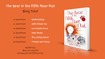 The Bear in the Fifth Floor Blog Tour