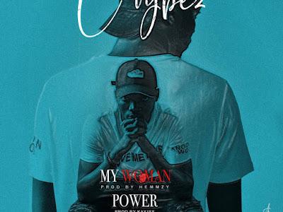 DOWNLOAD MP3: Cvybez - Power || @cvybez