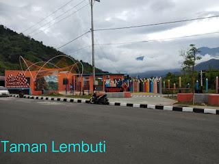 Selain Kota Wisata Padang Panjang Kota Yang Hijau