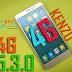 Setelah Update ke Miui 9 v9.5.30 Pengaturan 4G LTE di Xiaomi Redmi Note 3 PRO Kamu Hilang? Coba Cara Fix Berikut Ini
