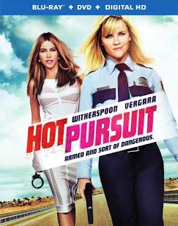 Hot Pursuit (2015) BluRay + Subtitle Indonesia