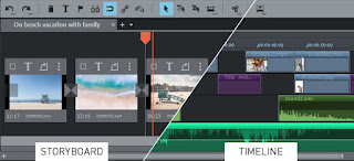 MAGIX MOVIE EDITING SOFTWARE