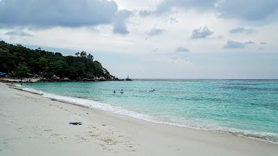 Another part of Pattaya Beach