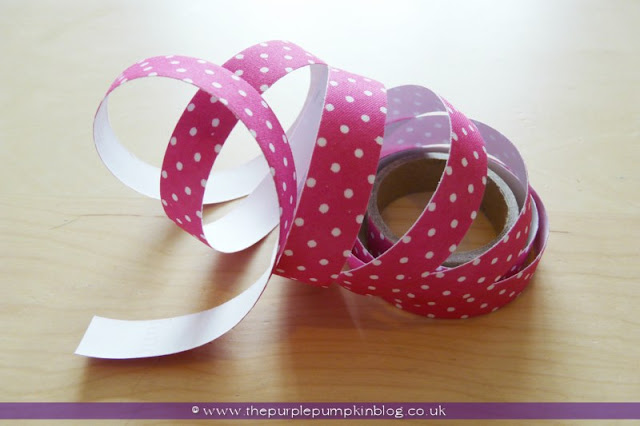 Cutlery & Napkin Bundles for a Baby Shower at The Purple Pumpkin Blog