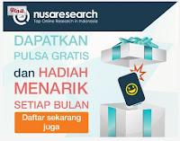 pulsa_gratis_nusaresearch_online