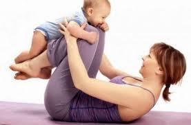 Foto 5 Cara Mengatasi Susah BAB Pada Bayi