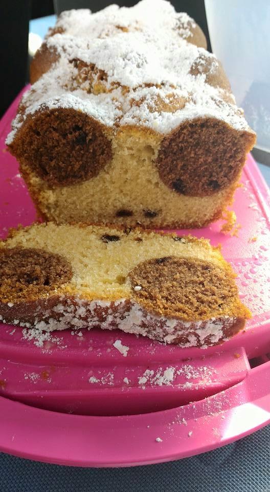 Cucinachetipassa plumcake con le palle for Antifurto con le palle
