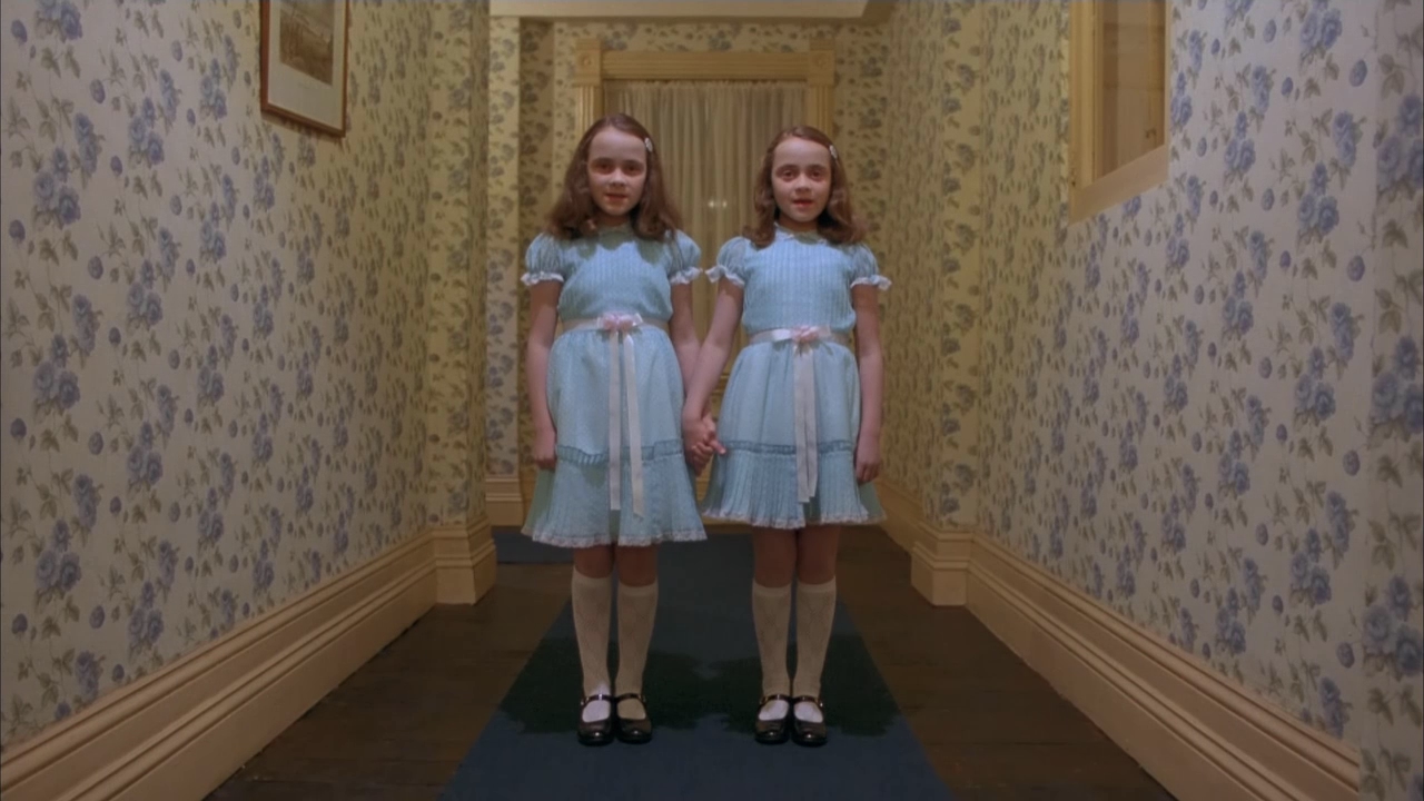 The shining - book or movie