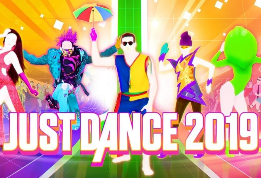 Download Just Dance 2019 For SWITCH ~ Topepicgamer